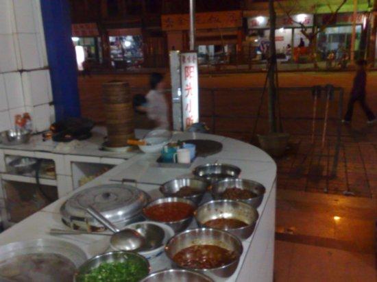 Dinner - Dumplings & Soup 01