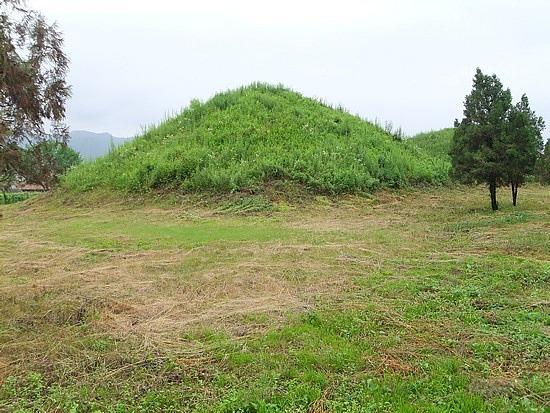 Koguryo Tomb & Border Adventures
