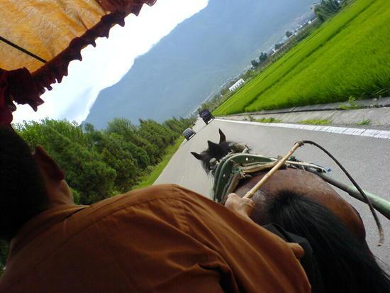 Dali Lake Village Walk (21)