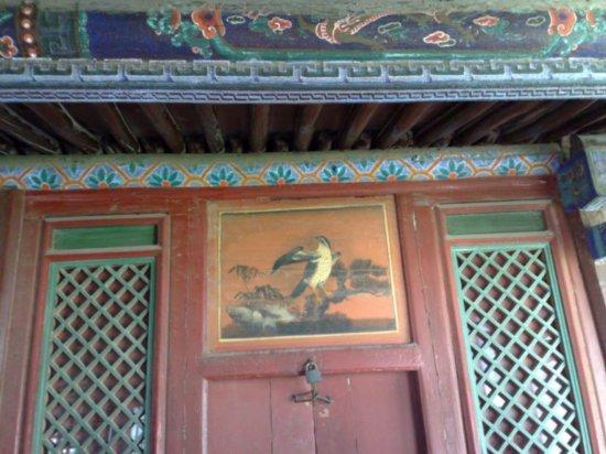 1-Hanging Monastery & Mu Ta Pagoda