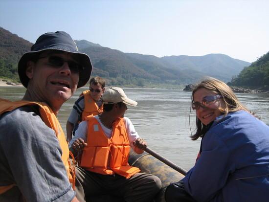 Mekong  Rafting (3)