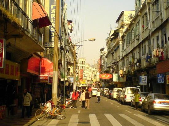Xiamen - Speedboat & Backstreets (13)
