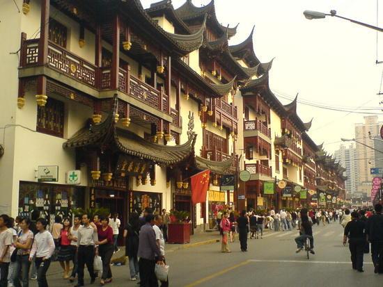 Shanghais Museums Bazaars & Bars (9)