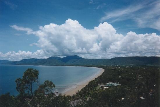 Port Douglas and Cairns - February 1995 (5)