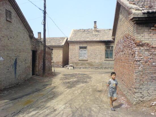Baiyin Mappin The Town (13)