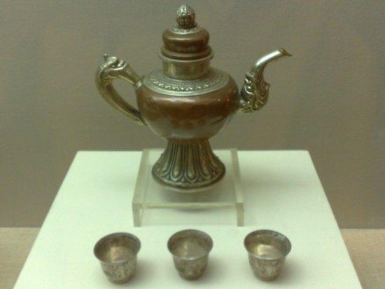 29-Inner Mongolia Museum