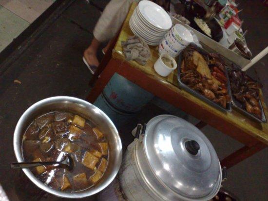 Dinner 2 - Laneway Dumpling Eatery05