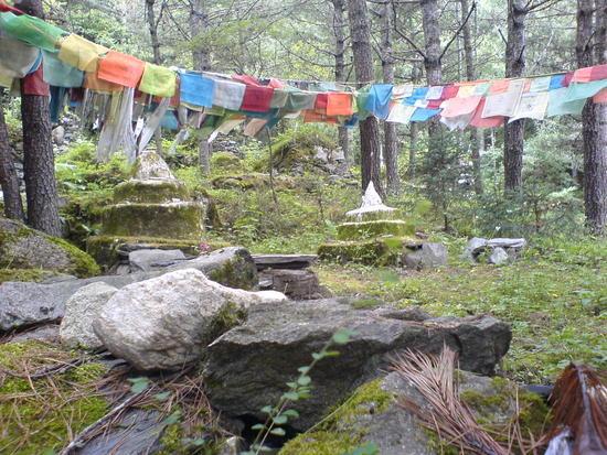 Mountains  & Monasterys (18)