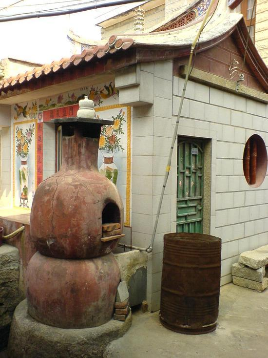 The Ancient Walled City of Chongwu (15)