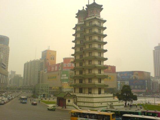 Zhongzhou - City Walls N Amigo 5