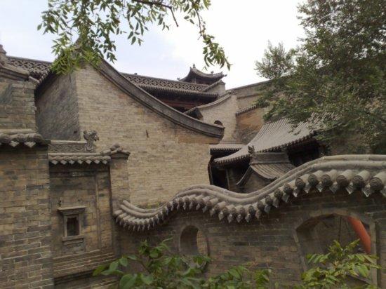 18-Wangs Court Yard & Zhang Bi Tunnels