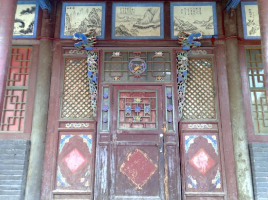 31-Wutai Shan Temple Adventure