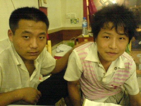 Zhenjiang - Jiao Shan 30