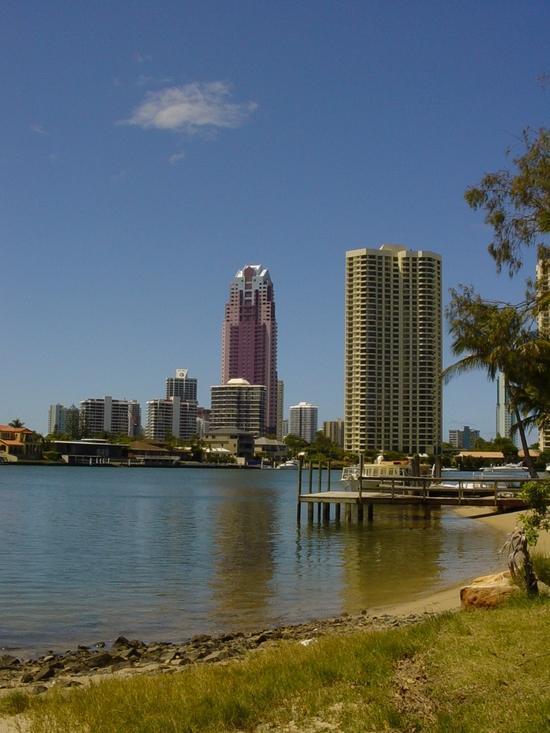 The Gold Coast - Heaven on Earth (2)