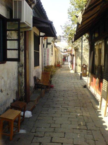 Zhouzhuang Water Village 8