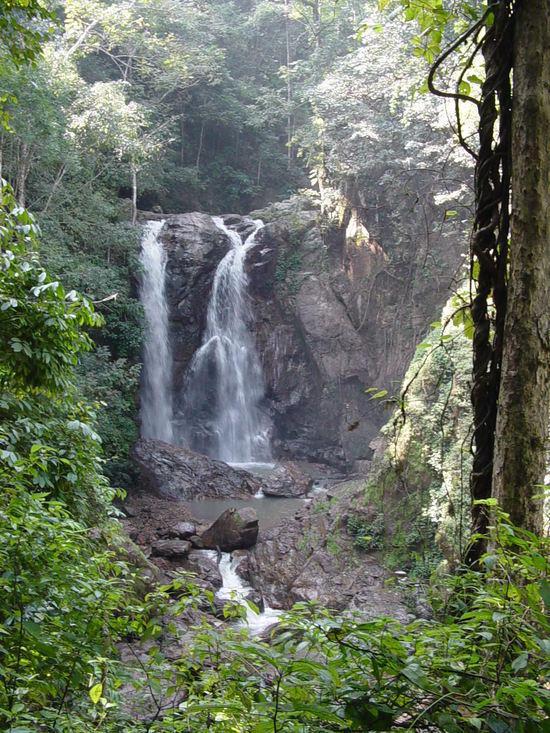 Mandian Waterfalls N BBQ (6)