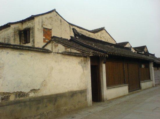 Suzhou - Beisi Ta & City Walk 19