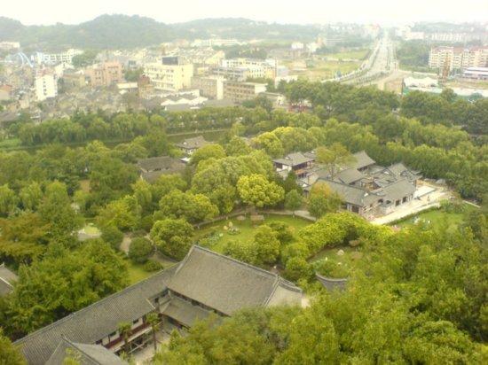 Zhenjiang - City Walk & Dinner 10