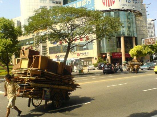 Wenzhou City Walk 30