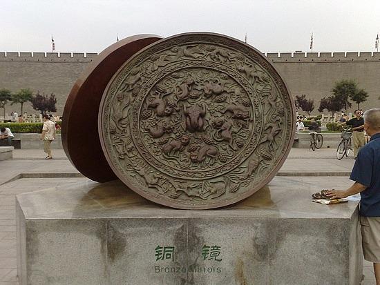 A Short Vist To Xian