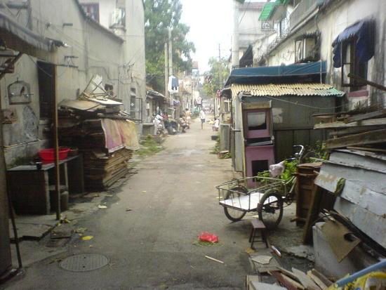Nanjing - City Walk (9)