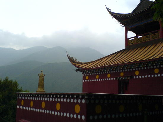 Mountains  & Monasterys (21)