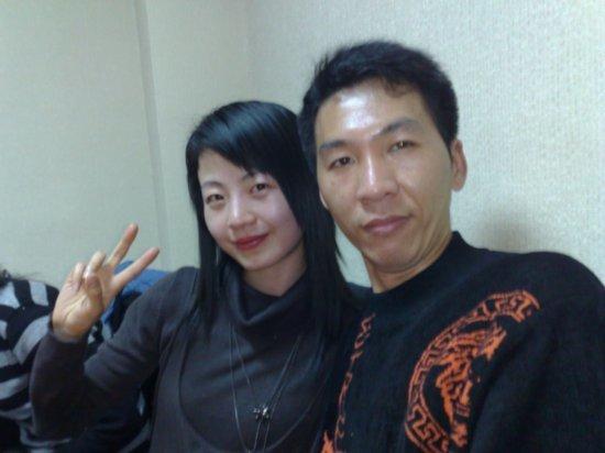 Happy Birthday Yan 07