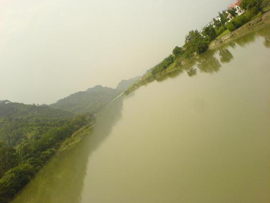 Wuyi Shan Details (3)