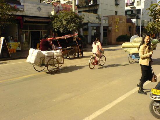Off To Fujian (2)