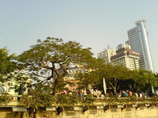 Xiamen - Speedboat & Backstreets (12)