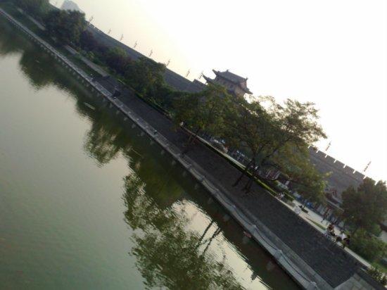 10-Xian Around The Wall Adventure II