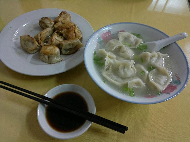 Peddles & Northeast Dumplings