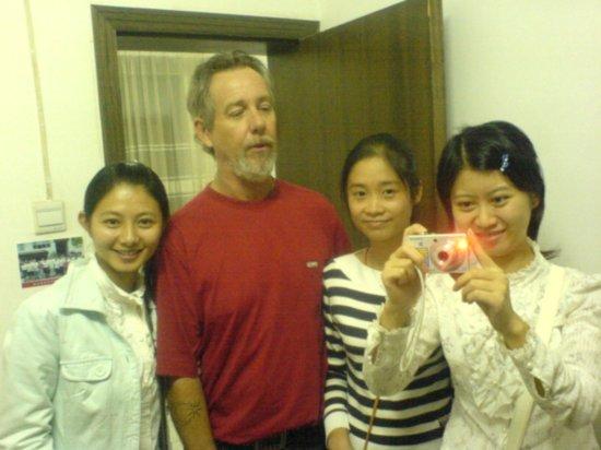 Li Pings Lunar Birthday 6