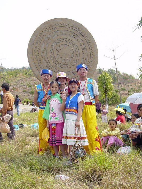 Gan Zhuang Shan Festival (5)