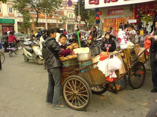 Quanzhou Temple Adventure Day (9)