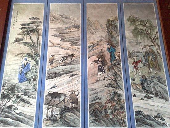 Marquis Wuhou Memorial Tomb & Temple Adventure