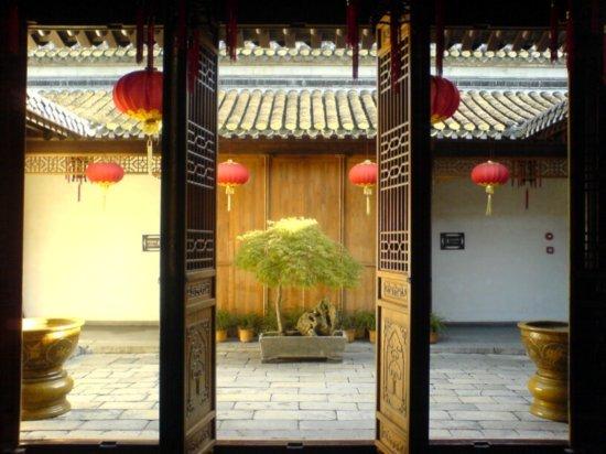 Yangzhou - Ge Gardens 6
