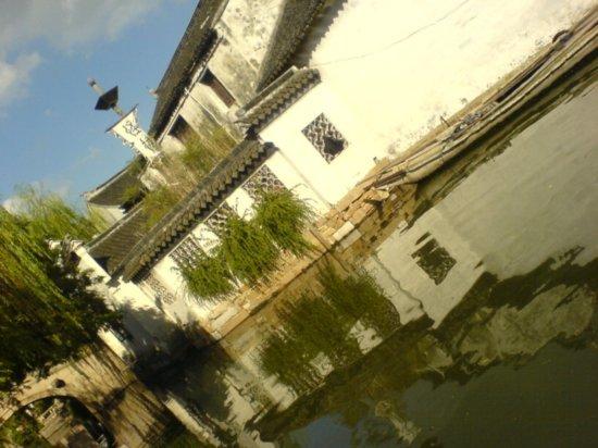 Zhouzhuang Water Village 27