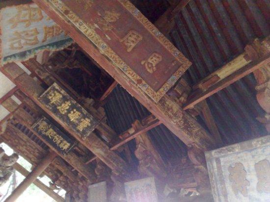 4-Jinci Temple Adventure