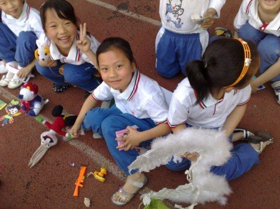 Earthquake Playground Market 23