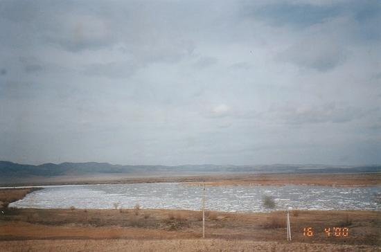 The Trans Mongolian & Ulaan Baatar (8)