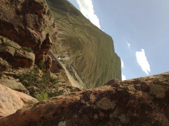 3-Xumi Shan Grottoes