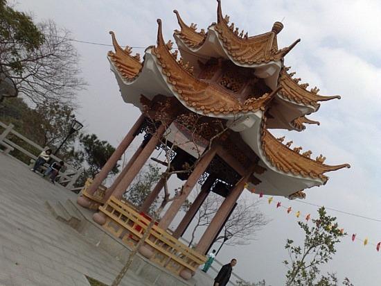 Baiyun Shan Adventure