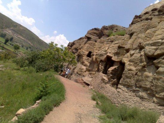 14-Yungang Grottoes Datong