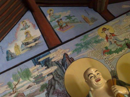 30-Hanging Monastery & Mu Ta Pagoda