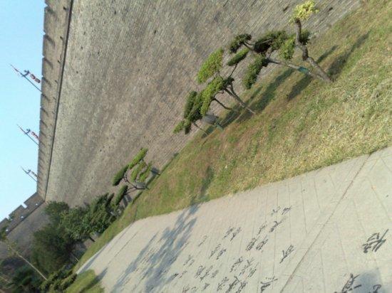 34-Xian Around The Wall Adventure II