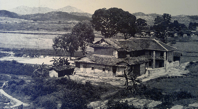 JinggangShan  Museum