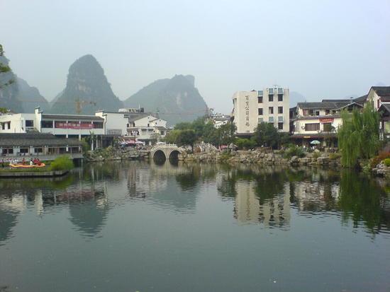 Yangshuo Back Streets (5)