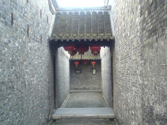 Yangzhou - Ge Gardens