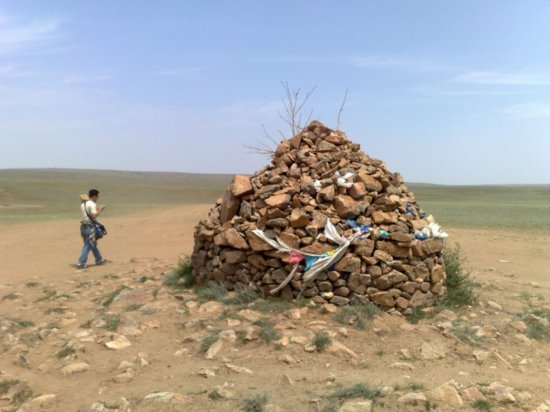 13-Hohhot Grasslands Adventure